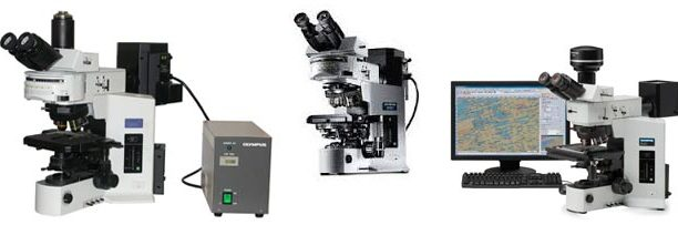 Microscope Company History | Olympus Certified Service and Sales | VA