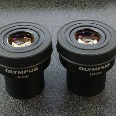 Olympus Eyepieces