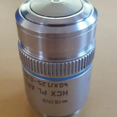 Leica Objective