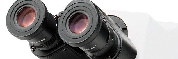 Microscope Company Contacts