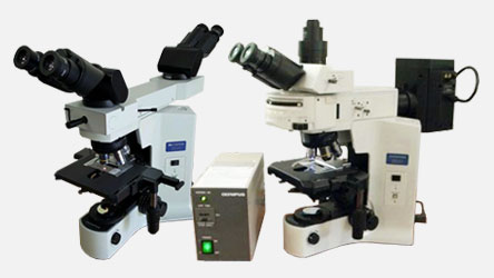 Microscope Inventory