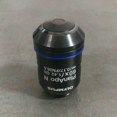 PlanApo N 60x Oil