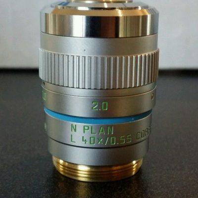 Leica 40x