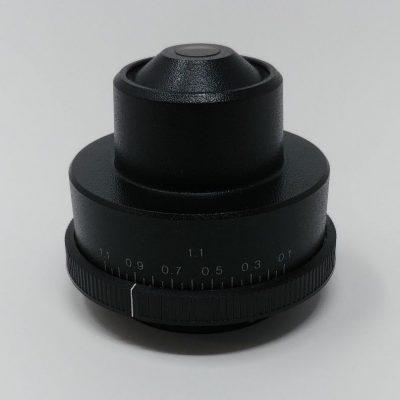 Olympus Condenser