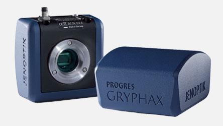 Cameras & Components