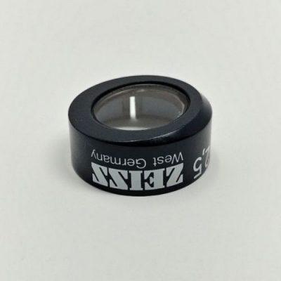 Antiflex Cap