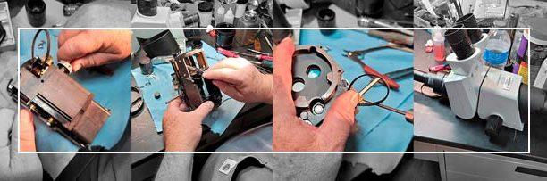 Microscope Specialty Repairs | Munday Microscope