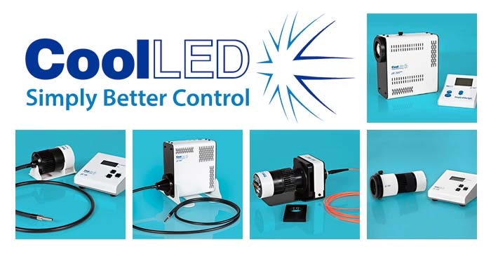 CoolLED Products